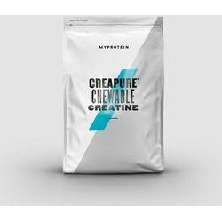 Kreatyna Creapure® do żucia - 180tabletki - Cytryna