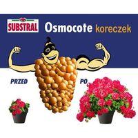 Odżywki i nawozy, Nawóz do kwiatów balkonowych - koreczki Substral 6x5g