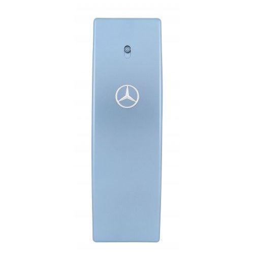 Wody toaletowe męskie, Mercedes-Benz Mercedes Benz Fresh Club Men 100ml EdT