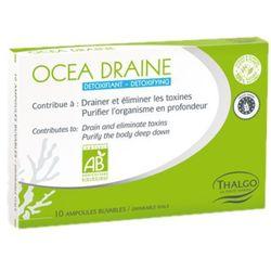 Thalgo ACTIV DETOX Kuracja oczyszczająca organizm (VT16018)