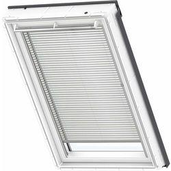 Żaluzja na okno dachowe VELUX manualna PAL Standard MK08 78x140 7001S ciemnoszara