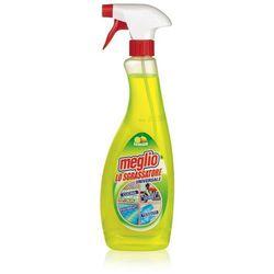 Odtłuszczacz Meglio w sprayu cytrynowy 0,75L