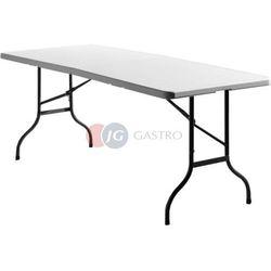 Stół cateringowy 1520x700x740 mm 810927
