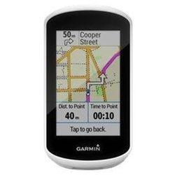 Garmin Edge Explore Komputer rowerowy GPS, black 2019 Nawigacje rowerowe