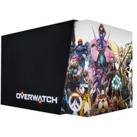 Gry PC, Overwatch (PC)