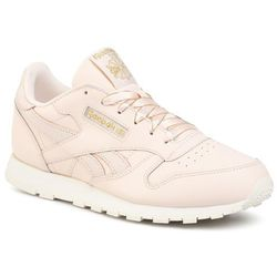 Buty Reebok - Classic Leather DV9630 Pale Pink/Chalk/Gold