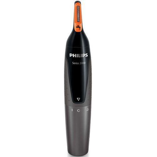 Maszynki do strzyżenia i trymery, Philips NT 3160