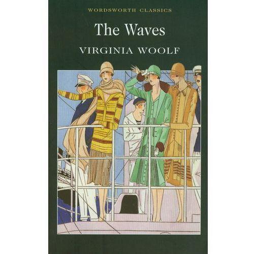 Literatura młodzieżowa, The Waves (opr. miękka)