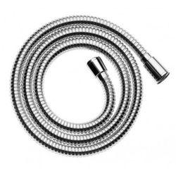 HANSGROHE Sensoflex Metalowy wąż prysznicowy, długość 1,25 m 28132000