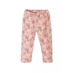Spodnie dresowe niemowlęce 5M3328