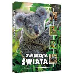 Zwierzęta świata (opr. twarda)