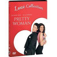 Pakiety filmowe, PRETTY WOMAN (DVD) LOVE COLLECTION - Dostawa Gratis, szczegóły zobacz w sklepie
