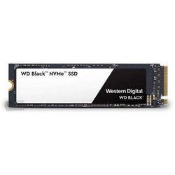 Dysk WD Black PCIe SSD 500 GB M.2 (WDS500G2X0C)