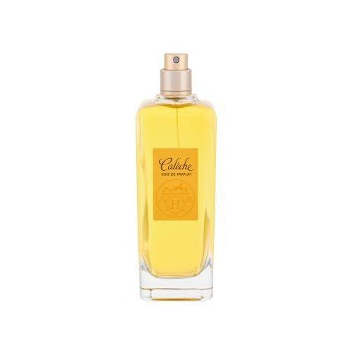 Testery zapachów dla kobiet, Hermes Calèche woda perfumowana 100 ml tester dla kobiet
