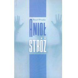 ANIOŁ STRÓŻ (opr. broszurowa)
