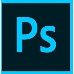 Adobe Photoshop CC MULTILANGUAGE (1 urządzenie) EDU
