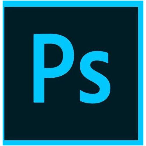 Programy graficzne i CAD, Adobe Photoshop CC MULTILANGUAGE (1 urządzenie) EDU