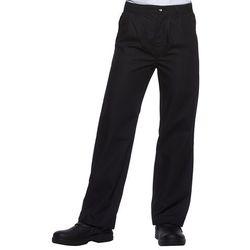 Spodnie męskie, rozmiar 56, czarne | KARLOWSKY, Phil