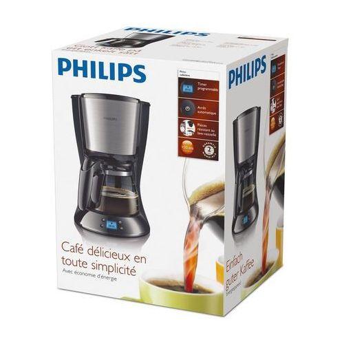 Ekspresy do kawy, Philips HD 7459