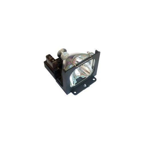 Lampy do projektorów, Lampa do TOSHIBA TLP-670UF - oryginalna lampa w nieoryginalnym module