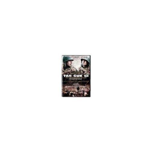 Filmy wojenne, Braterstwo broni (DVD) - Won Bin, Lee Eun-Joo. DARMOWA DOSTAWA DO KIOSKU RUCHU OD 24,99ZŁ