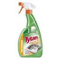 Płyny i żele do czyszczenia armatury, Płyn do mycia kuchni Tytan w sprayu 500 ml
