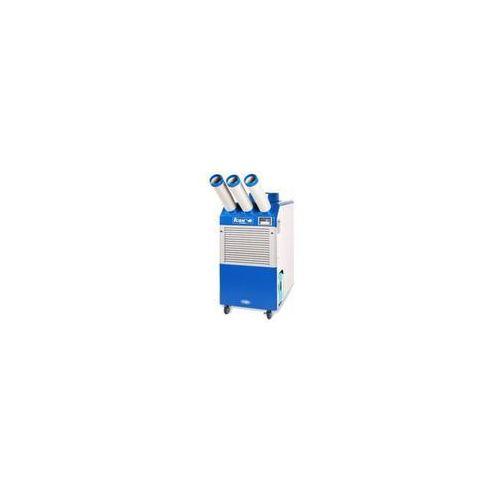 Klimatyzatory, Klimatyzator przemysłowy Weltem SUPER COOL WPC-9000