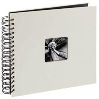 Fotoalbumy, Hama Album fotograficzny FINE ART 28x24/50 Coral