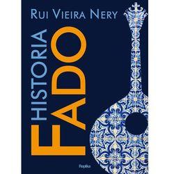 Historia Fado (opr. miękka)