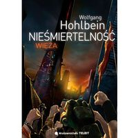 Książki fantasy i science fiction, Nieśmiertelność Wieża (opr. miękka)