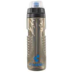 Cube Thermo Drinking Bottle 0.6 litres, black/blue 2019 Bidony Przy złożeniu zamówienia do godziny 16 ( od Pon. do Pt., wszystkie metody płatności z wyjątkiem przelewu bankowego), wysyłka odbędzie się tego samego dnia.