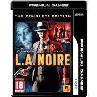 Gry na PC, LA Noire (PC)