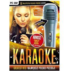 Greatest Hits - 50 najlepszych polskich piosenek w wersji karaoke