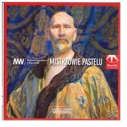Kolekcja Muzeum Narodowego - Mistrzowie Pastelu