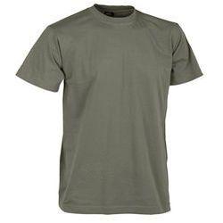 t-shirt Helikon cotton olive green (TS-TSH-CO-02)