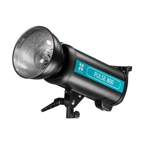 Oświetlenie studyjne, Quadralite Pulse 800 studyjna lampa błyskowa
