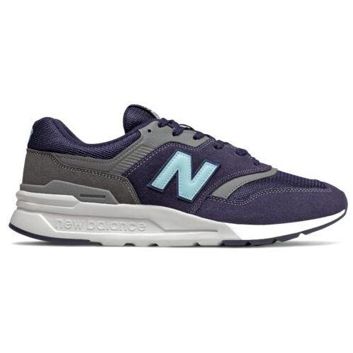 Męskie obuwie sportowe, New Balance CM997HFT