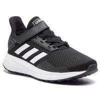 Buty sportowe dla dzieci, Buty adidas - Duramo 9 C G26758 Cblack/Ftwwht/Cblack