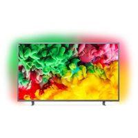 Telewizory LED, TV LED Philips 50PUS6703
