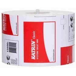 Papier toaletowy Katrin Basic System 36 szt. 1 warstwa 114,7 m naturalnie biały