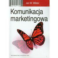 Biblioteka biznesu, Komunikacja marketingowa (opr. miękka)