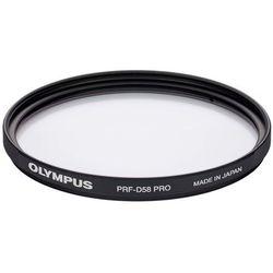 Filtr Olympus PRF-D58 PRO MFT ochronny 14-150mm N3864200 Darmowy odbiór w 21 miastach!