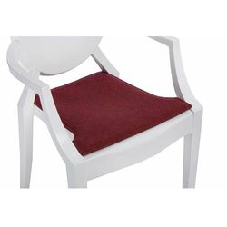 Poduszka na krzesło Royal czerwo. melanż - D2 Design - Zapytaj o rabat!