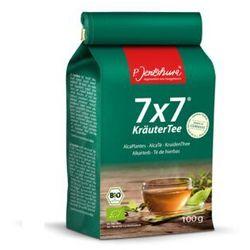 7x7 Kräuter Tee -100 g (Jentschura)