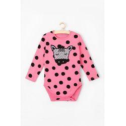 Body niemowlęce 100% bawełna 5T3607