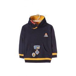 Bluza dzianinowa dla chłopca 1F3707