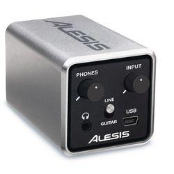 Alesis Core 1 interfejs audio USB