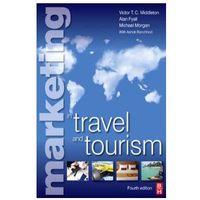 Biblioteka biznesu, Marketing in Travel and Tourism 4e