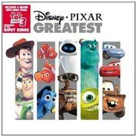 Bajki i piosenki, Disney Pixar Greatest