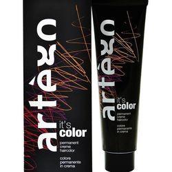 Artego it's color farba w kremie 150ml cała paleta kolorów 8s - 8s jasny piaskowy blond